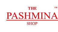 The Pashmina Shop Logo