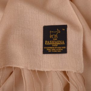 Double Face Pashmina